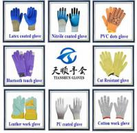 Компания ООО «TIAN SHUN GLOVES»